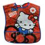 Delantal Pintorcito Infantil Hello Kitty