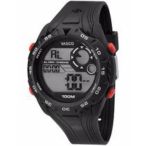 Relógio Technos Masculino Vasco Vas13602a/8p