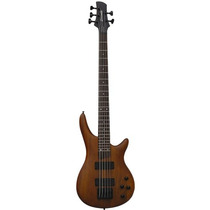 Bajo Electrico Bass 5 Cuerdas Sunsmile Natural Se5 720