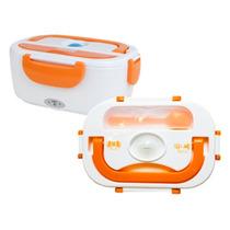 Lonchera Térmica Electric Lunch Tupper Contenedor 2449
