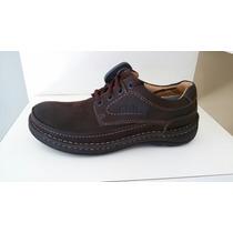 Zapatos Clarks Originales Nature Version 2 Cuero Unico 9.5uk