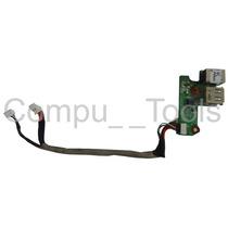 Jack Y Usb Con Cable Hp F500 F700 Dv6000 N/p Da0at8tb8f2