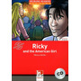 Ricky And The American Girl ( Helbling )