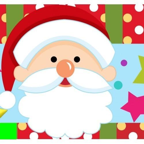 Mega Kit Imprimible Navidad Invitaciones, Etiquetas 1 - $ 150,00 en ...