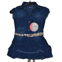Vestido Nena 2016/7 Guimel Lazo Jean Little Treasure