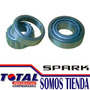 Combo Rolinera Trasera Chevrolet Spark (gm) Por Rueda
