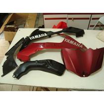 Peças Yamaha R1vermelha 2007 E 2004