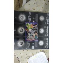 Death Note Black Completo!!gratis 1 Manga +pokebola!!! ¿