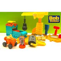 Bob Construye Con Arena Bob Y Sus Amigos Dmm55