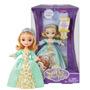 Princesa Amber De Princesa Sofia Original Disney Mattel