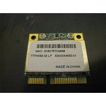 Placa Wifi Para Netbook Acer Aspire One D250