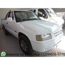 Gm - Chevrolet S 10