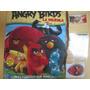 Album Angry Birds