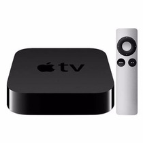 Apple Tv 1080p Full Hd Md199bz/a Terceira Geracao