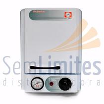 Estufa Esterilizadora 50º~200ºc 6l Hot Kiln Aço Inoxidavel