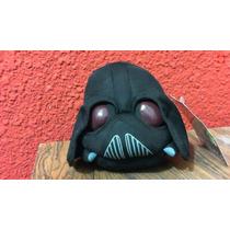 Dr.veneno Peluche Star Wars Angry Birds 11 Cm