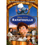 Ratatouille 2007 Audio Latino Pelicula Animada En Bluray