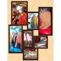 Jeans Tapados Camperas Mujer Hombre Y Niños Feria Americana!
