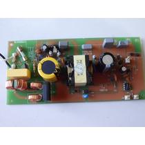Placa Carregador Bateria Alfatest Sc 212 C/ Detalhe