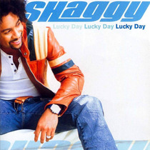 Shaggy Lucky Day Cd Disco Nuevo Excelentes Condiciones
