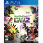 Plants Vs Zombies Gw2 Garden Warfare 2 Ps4 - Frete 10,00