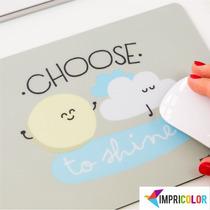 Mouse Pad Personalizado, Alta Calidad, La Imagen Que Quieras