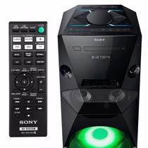 Equipo De Sonido Sony 7920 Watt Bluetooth Usb Android Iphone