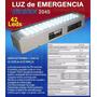 Luz De Emergencia Atomlux 2045 42 Led Garantia Autonomia 30h