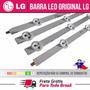 Barra De Led Tv 50 Lg Original ( R2 ) - 50la6200 / 50ln5400