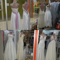 Vestido Blanco Para Novia