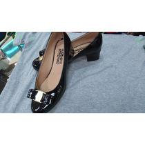 Zapatos Louis Vuitton Gucci Ferragamo Mujer