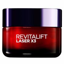 Loreal Revitalift Laser X3 Creme Anti-idade 50ml