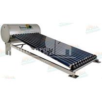Calentador Solar 130 Litros. Sin Subir Tinaco