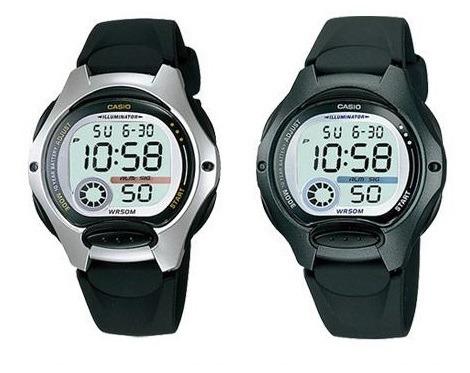Reloj Casio Lw-200 Digital Dama Wr50m Agente Oficial -   2.145 93c4e79d8f3b