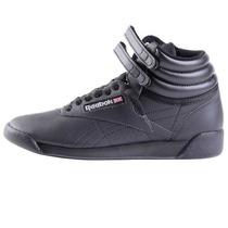 V51756 Reebok Zapatillas Classics Freestyle Negras