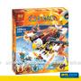 Armables Didácticos Chimo Compatible Con Lego 329 Piezas