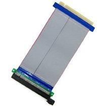 Cable De Extensión Pci-e Pci Express 16x Riser Card Extender