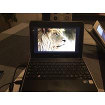 Netbook Samsung Np-n210 Exelente Estado