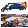 Pistola Nerf N - Strike Elite Rough Cut 2 X 4 Arma