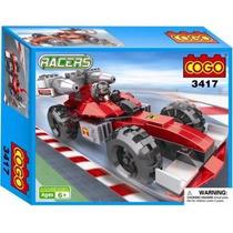Lego Cogo Carro F1 Juguete