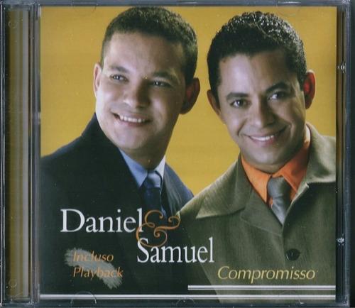 cd de daniel e samuel compromisso playback