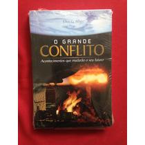Livro - O Grande Conflito - Ellen G. White