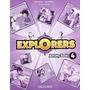 (11).explorers 4º.prim.(activity); Covill Charr Envío Gratis