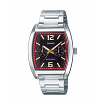 Reloj Casio Mtp-e302d-1a Nuevo Original