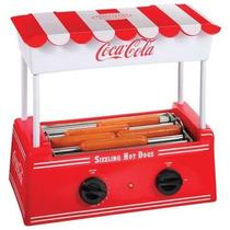Maquina Para Hacer Hotdogs Nostalgia