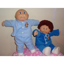 Muñecas Repollitos