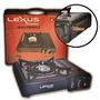 Anafe Lexus 1 Hornalla Enc.electrico Dual