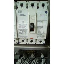 Interruptores Termomagneticos 150, 15, 30, 20, 25 Y 60 Amp.