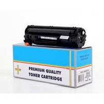 Toner Ec 12a - Compatrivel Com O Q2612a - 1010 - 1015