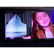 Tv Led Lg 42 Polegadas Smart E 3d (tela Quebrada) Mod Lm6400